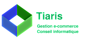Tiaris : Gestion e-commerce de Dolibarr